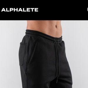 Men's Alphalete Cotton shorts